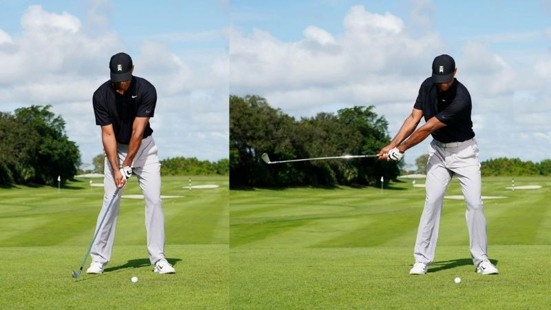 Kỹ thuật quan trọng golfer cần lưu ý