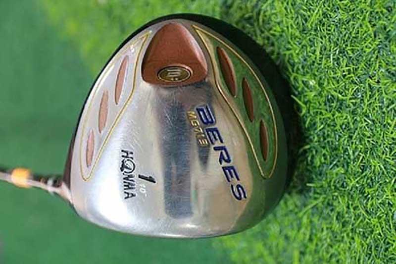 Gậy golf Driver Honma MG713 2 sao