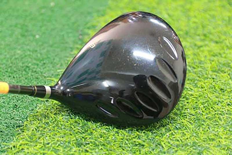 Mẫu gậy này hội tụ đầy đủ các tính năng mà golfer cần
