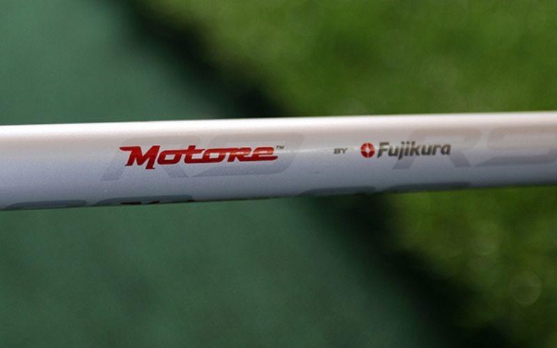 Cán gậy golf graphite