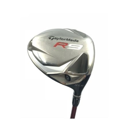 driver TaylorMade R9