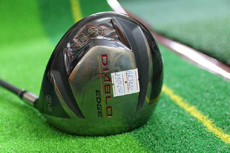 Gậy Golf Driver Callaway mang đến trải nghiệm thích thú trong từng đường bóng