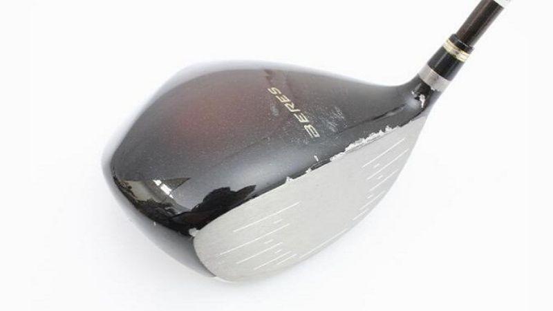 Gậy golf driver Beres MG613