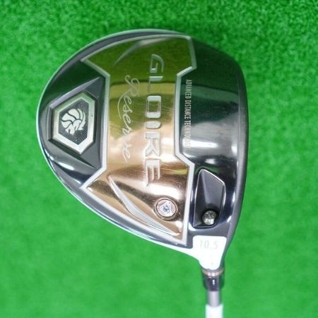 Gậy driver Taylormade Gloire Reserve cũ