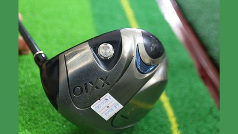 Gậy golf XXIO MP500 driver