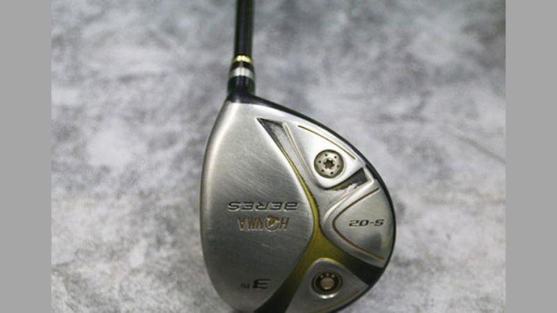 Gậy golf Honma Beres 3 sao