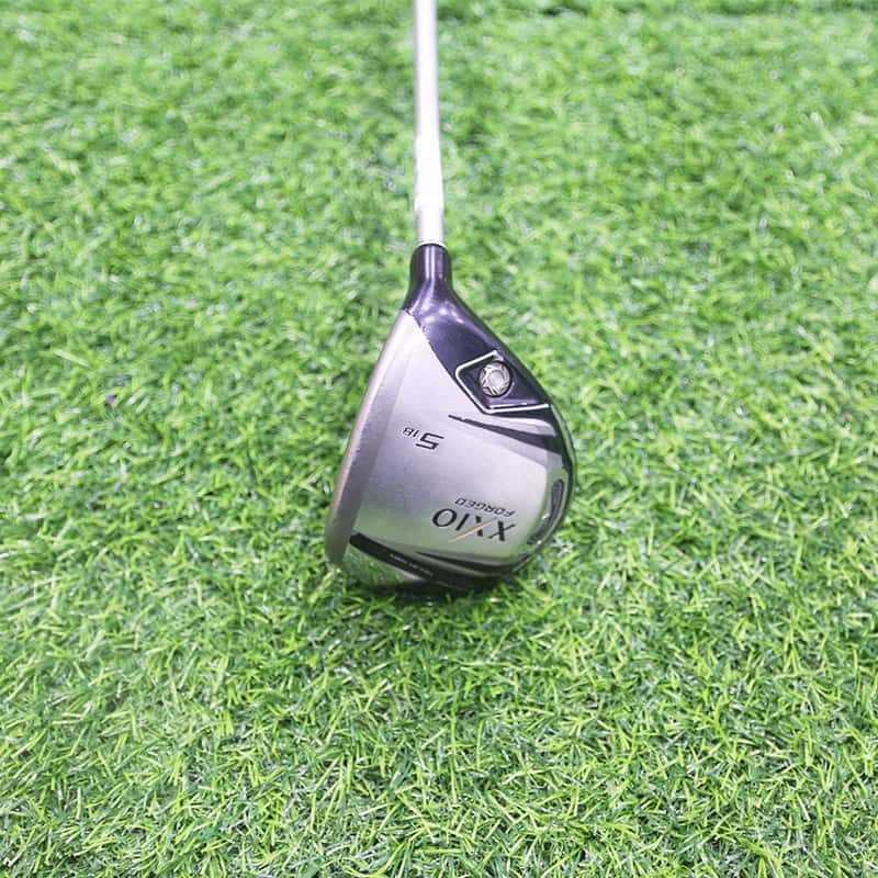 Hình ảnh gậy golf 5 XXIO MX3000