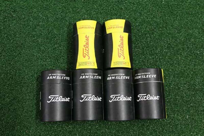 Titleist là thương hiệu gậy golf và phụ kiện của Mỹ nổi tiếng thế giới