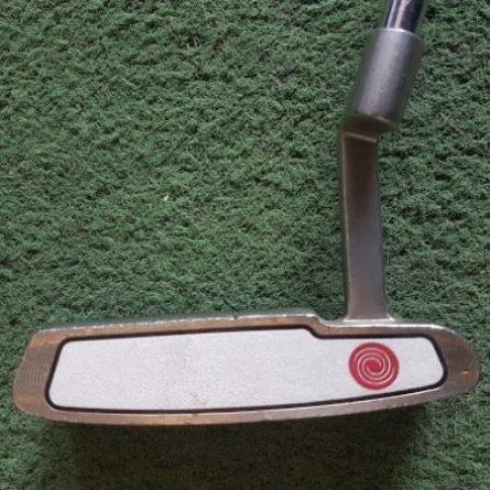 Gậy golf Putter Odyssey WHITE HOT XG