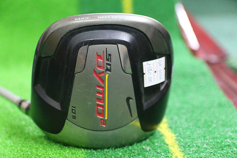 Đây là mẫu gậy mà các golfer nên sở hữu