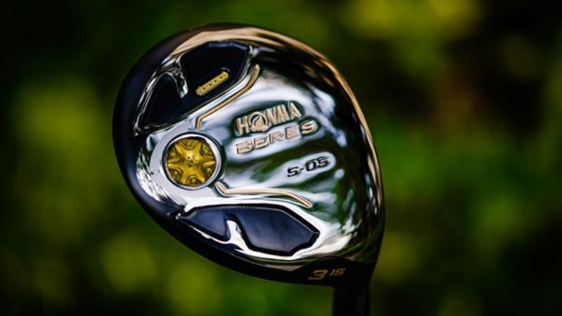 Honma là dòng gậy golf cao cấp được nhiều golfer lựa chọn sử dụng