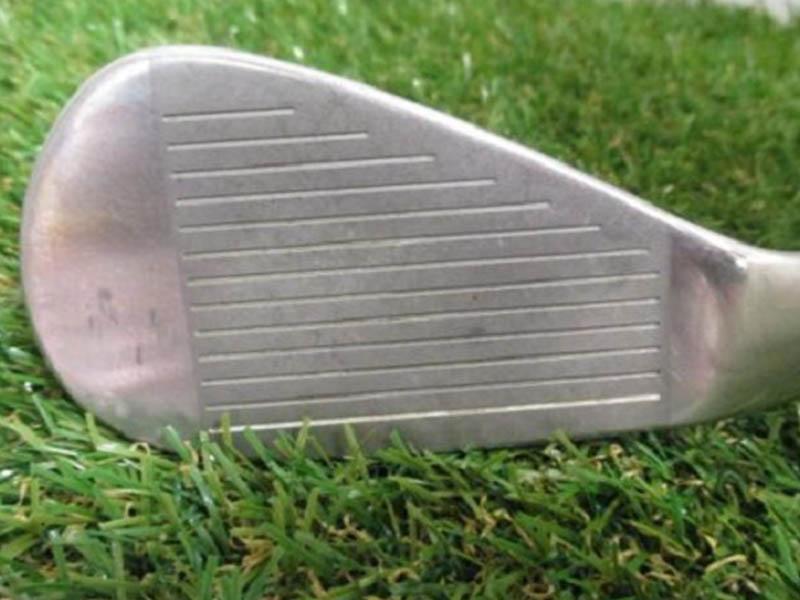 Gậy iron onoff cán sắt là cây gậy được nhiều golfer lựa chọn