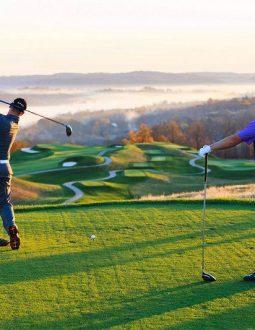 8 mẫu gậy putter tốt nhất 2020 golf thủ không thể bỏ qua