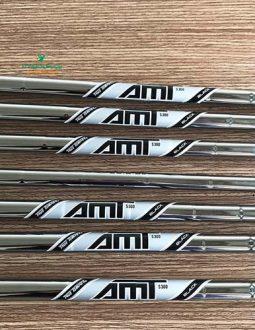 Bộ gậy golf Titleist AP3 irons sở hữu kiểu dáng sang trọng