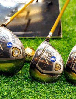 Giá bộ gậy golf bao nhiêu tiền? Cập nhật bảng giá chi tiết