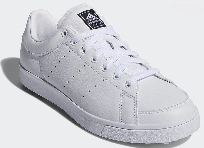 Giày chơi golf sneaker cổ điển Adidas Adicross Classic