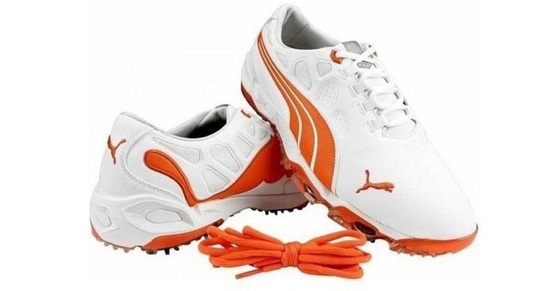 Giày chơi golf PUMA Men Titantour Ignite Hi-Top Se - Thiết kế đẹp, chất lượng tốt