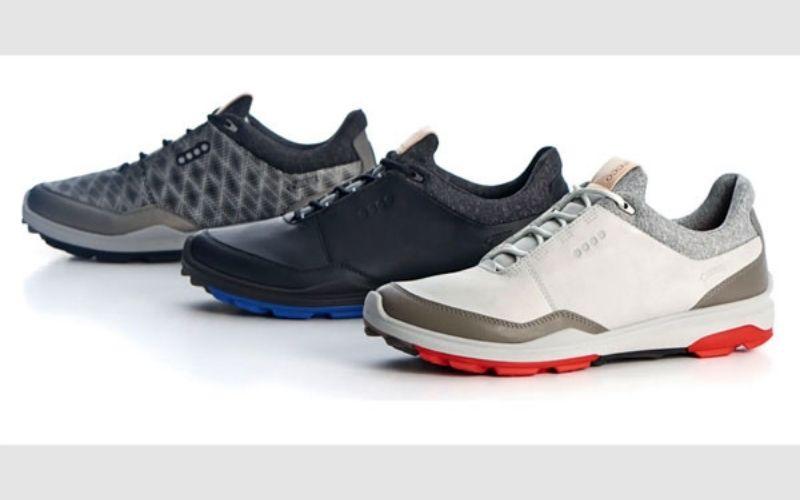 Mẫu giày được thiết kế dành riêng cho dân chơi golf chuyên nghiệp