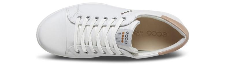 Hình ảnh giày golf nam Ecco Casual Hybrid