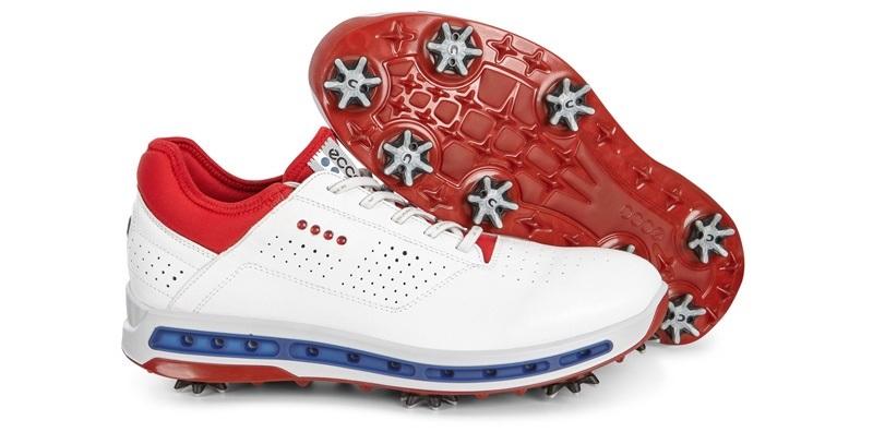 Hình ảnh giày golf nam Ecco Cool