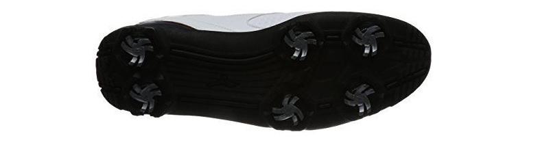 Chi tiết phần đế giày