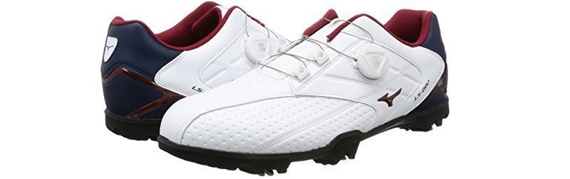 Hình ảnh giày golf nam Mizuno Light Style 002 Boa