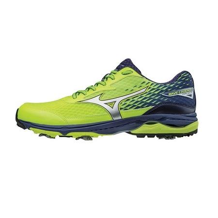 Giày golf nam Mizuno Wave Cadence (Spikeless)