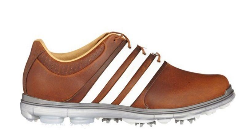 Giày golf nam Adidas Pure Limited