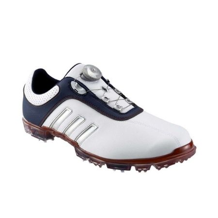 Giày golf nam Adidas Metal Pure