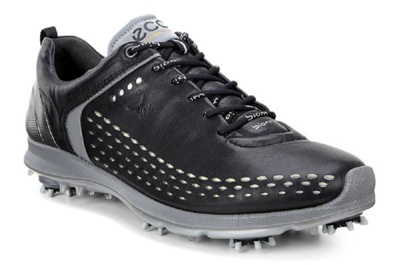 Giày ECCO Biom G2 làm bằng da yak mềm mại, thoáng khí