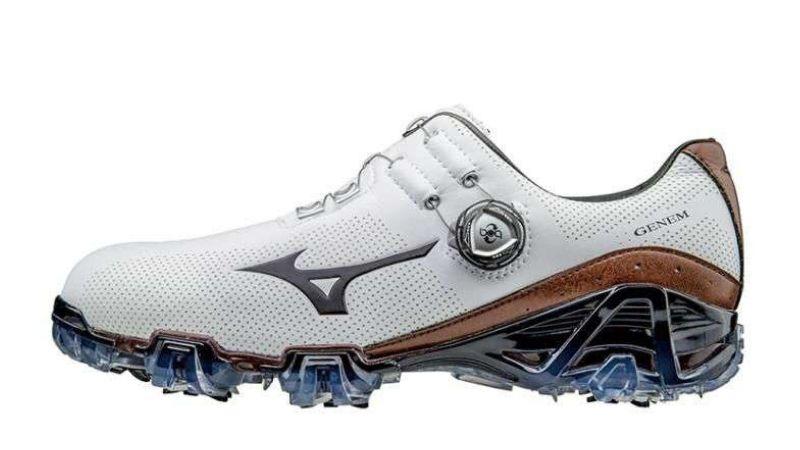 Giày golf Mizuno Genem