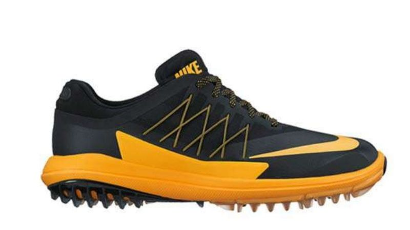 Các đặc điểm nổi bật của giày golf Nike Lunar