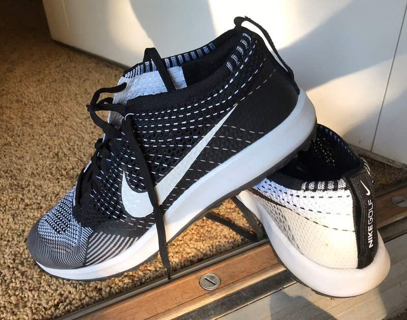 Giày Golf Nike Flyknit Racer G phù hợp với nhiều đối tượng