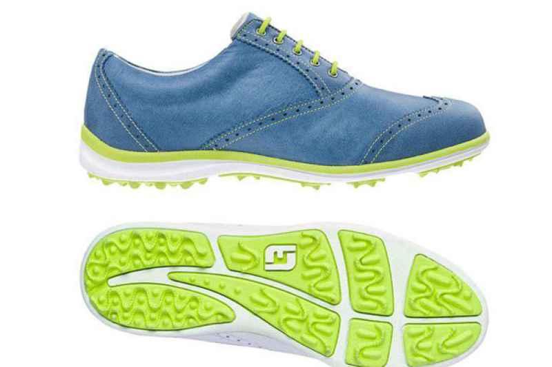 Hình ảnh giày golf  FootJoy Lopro Casual