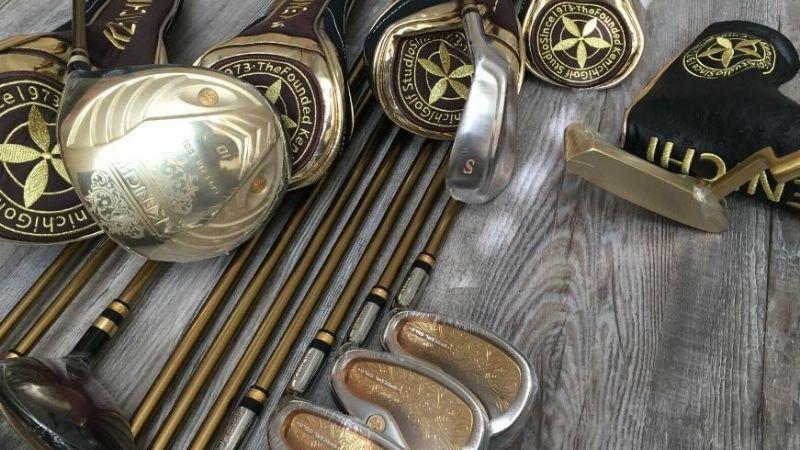 GolfGroup đáp ứng được các tiêu chuẩn khắt khe từ Kenichi