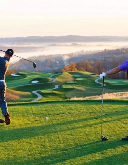 Green trong golf là gì? Các thuật ngữ liên quan đến green phổ biến nhất