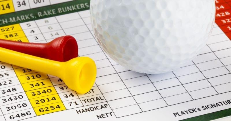 Handicap ảnh hưởng nhiều đến khả năng đánh giá của người chơi