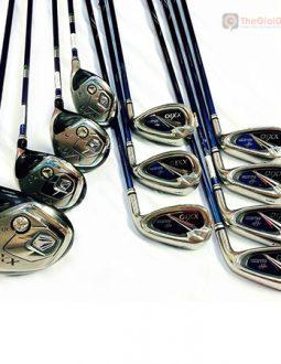 XXIO một thương hiệu gậy người mới chơi golf có thể lựa chọn