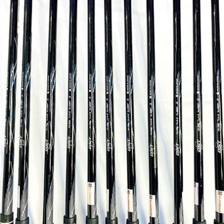 shaft gậy XXIO MP800 cu