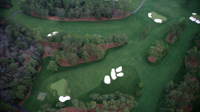 Thuật ngữ hố par trong golf còn liên quan đến nhiều khái niệm mở rộng khác