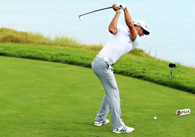 Học đánh swing golf cơ bẩn