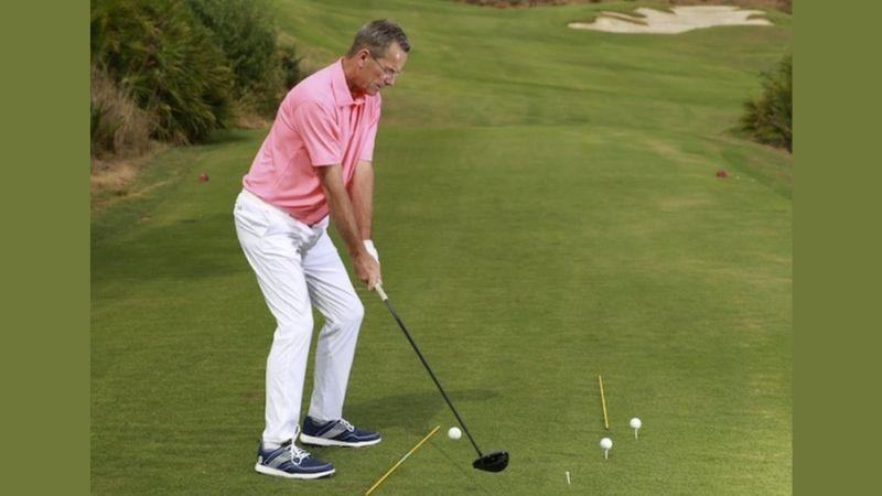 Phương pháp tránh hook golf