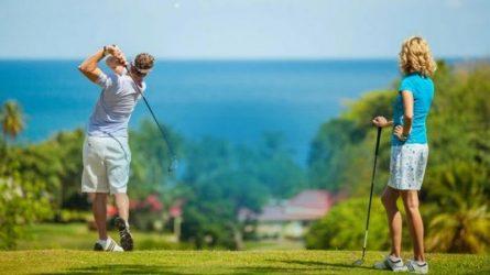 kỹ thuật tránh lỗi hook golf swing