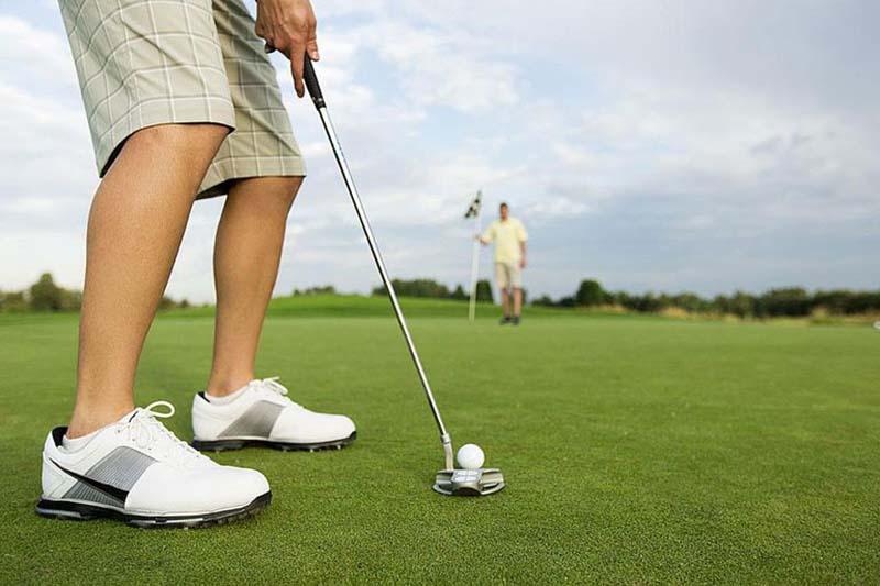"""Kiến thức cơ bản về golf rất quan trọng với người mới """"nhập môn"""""""