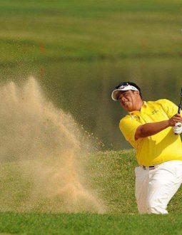 Hướng dẫn kỹ thuật đánh cát trong golf chi tiết từ A đến Z