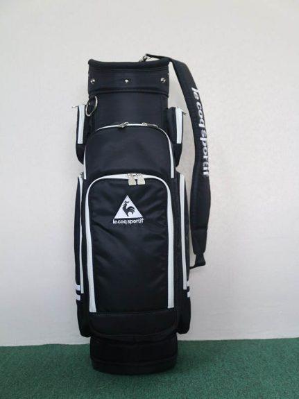 Le Coq Sportif golf Bag là sản phẩm tinh tế được các golfer đánh giá rất cao
