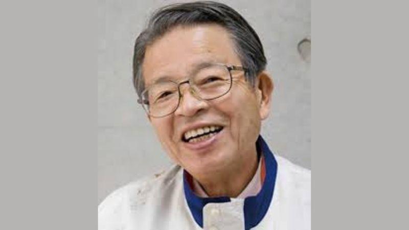 Chân dung Ông Hiro Honma – Nhà thiết kế kiêm Giám đốc Chế tạo của Honma Golf