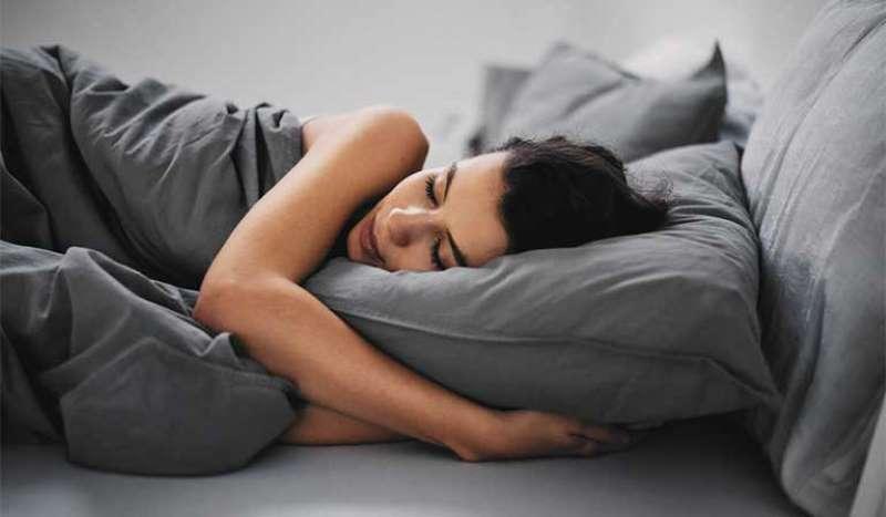 Sau quá trình chơi golf người chơi golf người chơi có thể ngủ sâu giấc hơn