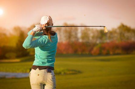 luật chơi golf
