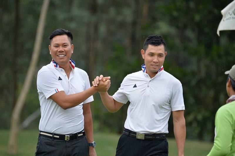Luật đánh team trong golf Match Play - Thể thức thi đấu rất phổ biến tại các cuộc thi